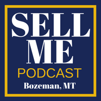 SELL ME podcast