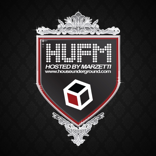 The HUFM Podcast, Hosted by Marzetti