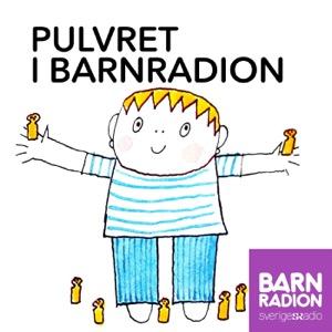 Pulvret i Barnradion