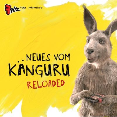 Neues vom Känguru reloaded | Radio Fritz:Fritz (Rundfunk Berlin-Brandenburg)