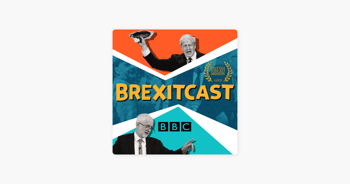 Brexitcast on Apple Podcasts