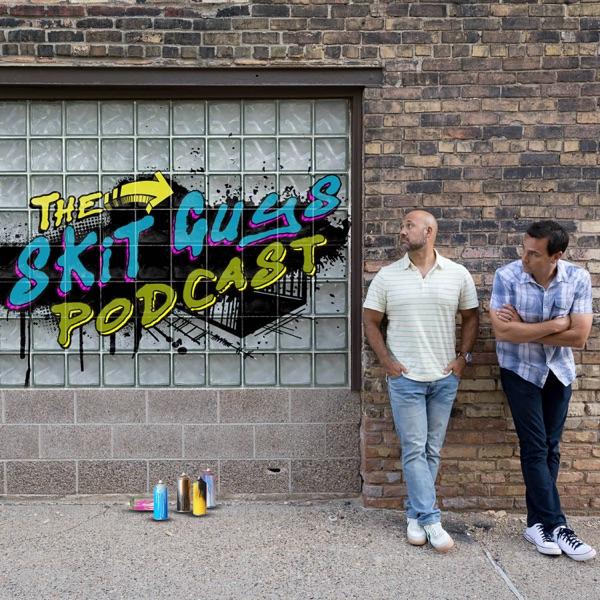 Skit Guys Podcast image