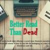 Better Read Than Dead artwork