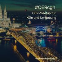 #OERcgn-Podcast: OER-Meetup für Köln podcast