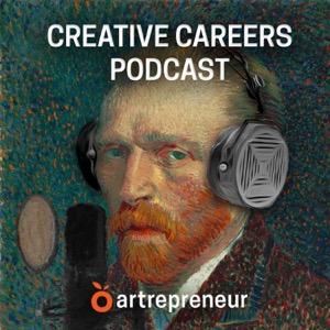 Artrepreneur Creative Careers Podcast