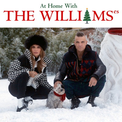 At Home with The Williamses:Robbie Williams
