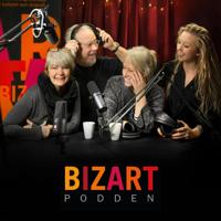 BIZART podden podcast