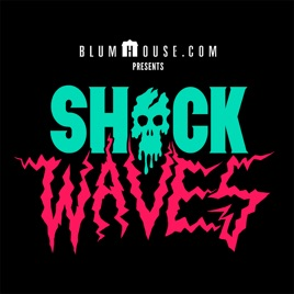 Shock Waves on Apple Podcasts