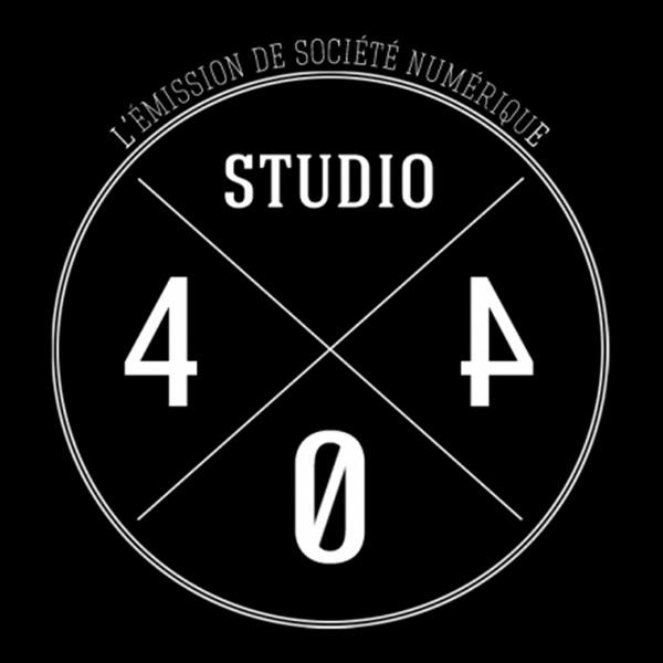 Studio404 podcast show image