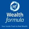 Wealth Formula by Buck Joffrey artwork