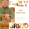DAILYGRIND with RORY ALEC artwork