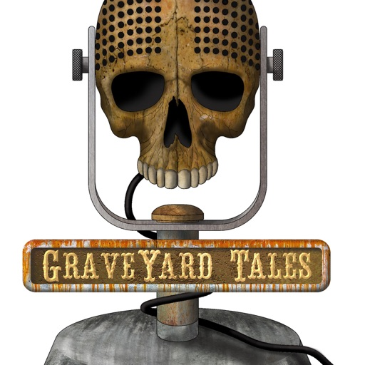 Cover image of GraveYard Tales