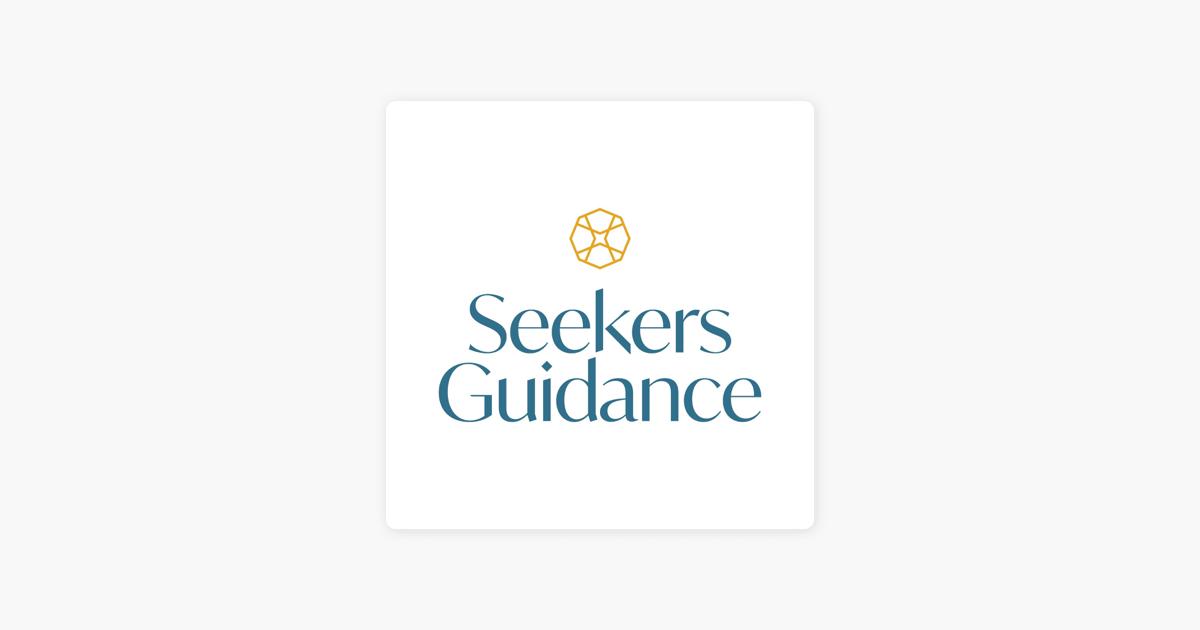 SeekersGuidance Podcast - Islam, Islamic Knowledge, Quran