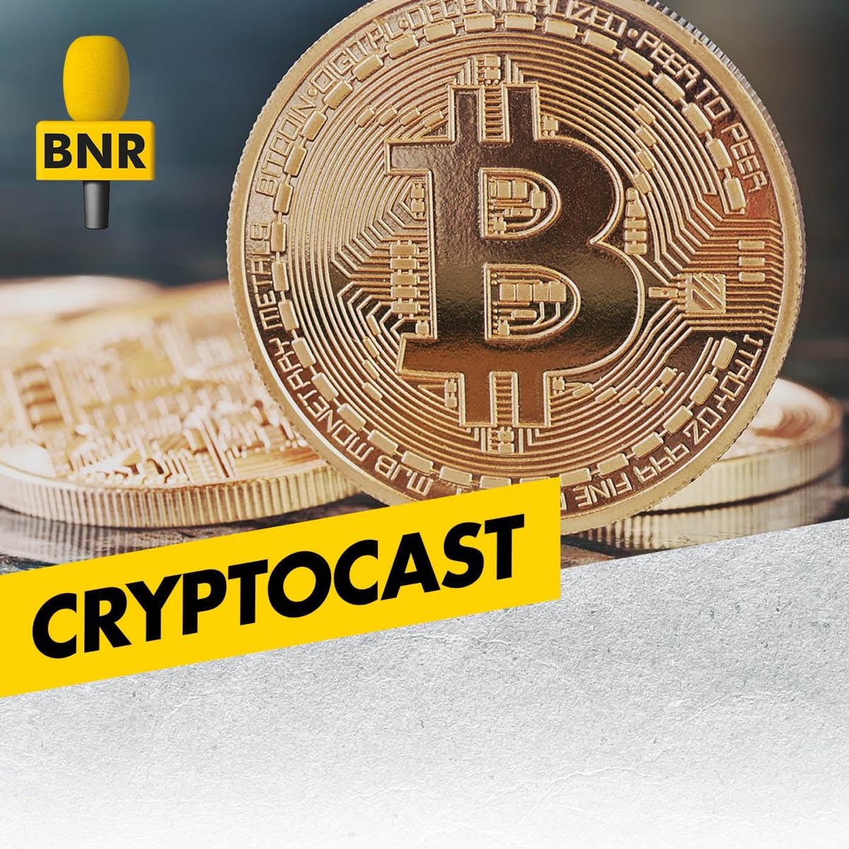 Cryptocast   BNR