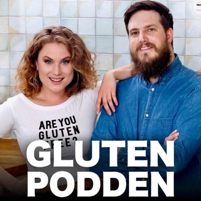 Glutenpodden med Smilla Luuk:Svenska Celiakiförbundet