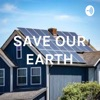 SAVE OUR EARTH artwork