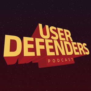 User Defenders: UX Design and Personal Growth