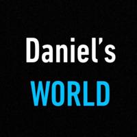 Daniel's World podcast