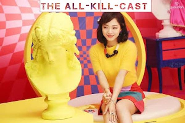 All-Kill-Cast