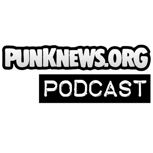 Cover image of Punknews Podcast
