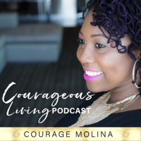 Dose of Courage podcast