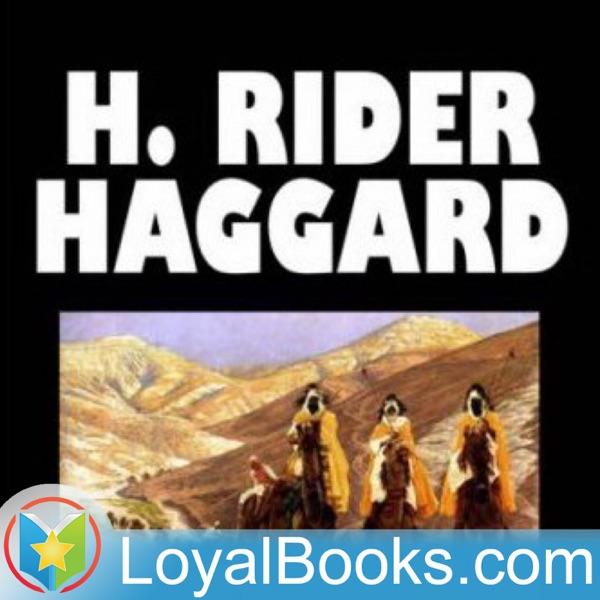 Allan Quatermain by H. Rider Haggard