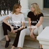 Things You Can't Ask Yer Mum - Lizzy Hadfield & Lindsey Holland