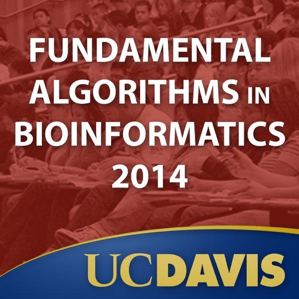 Fundamental Algorithms in Bioinformatics