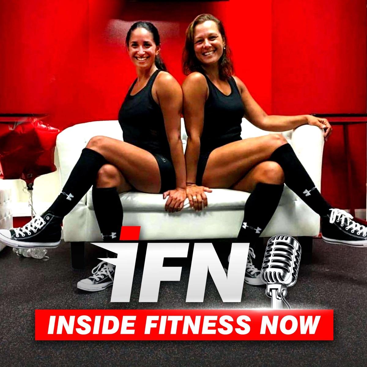 Inside Fitness Now!