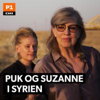 Puk og Suzanne i Syrien: Selfie fra en fangelejr 2019-11-18