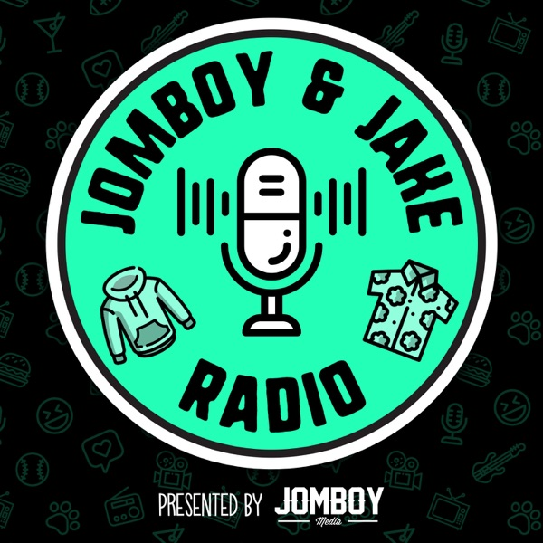 Jomboy & Jake Radio image
