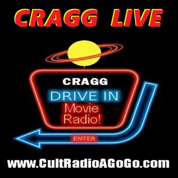 Cult Radio A-Go-Go! (CRAGG Live)