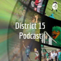 District 15 Podcast podcast