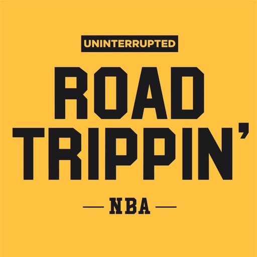 Cover image of Road Trippin': NBA