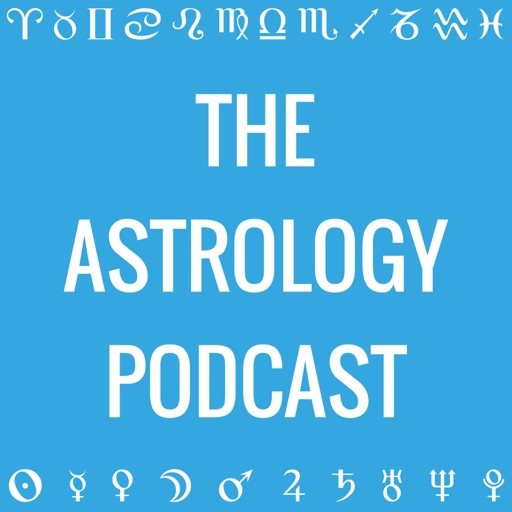 Cover image of The Astrology Podcast