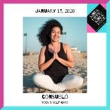 KHKH: Yoga with Consuelo
