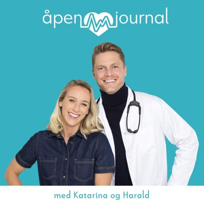 Åpen journal med Katarina og Harald:PLAN-B & Bauer Media