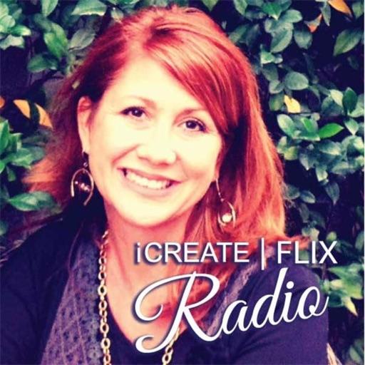 Cover image of iCreateFlix Radio