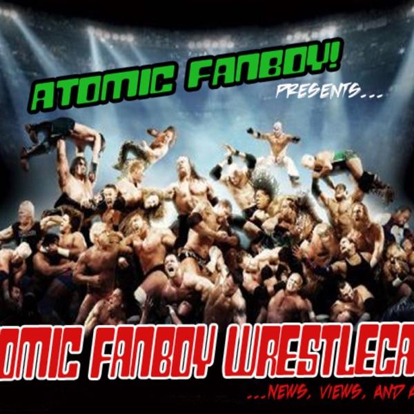 AFB Wrestlecast!