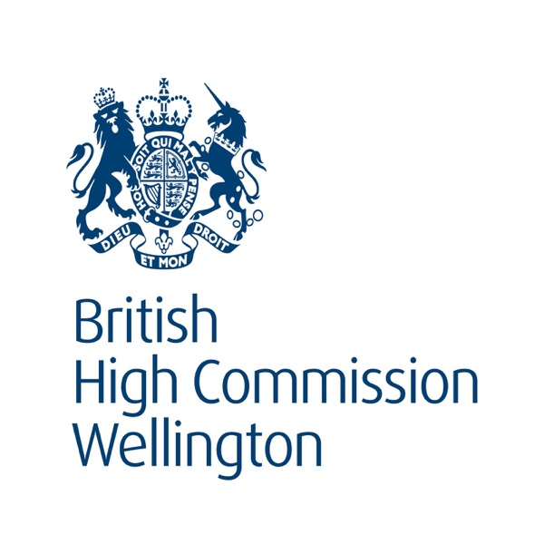 Tea with the High Commission