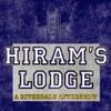 Hiram's Lodge:  A RIVERDALE Aftershow artwork
