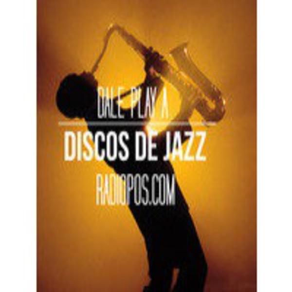 Podcast Discos de Jazz