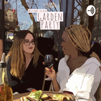 Garden Party podcast