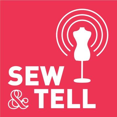 Sew & Tell:Sew Daily