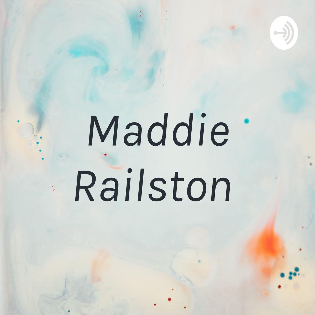 Maddie Railston
