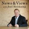 News & Views with Joel Heitkamp artwork
