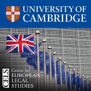 The Mackenzie-Stuart Lecture: The Centre for European Legal Studies