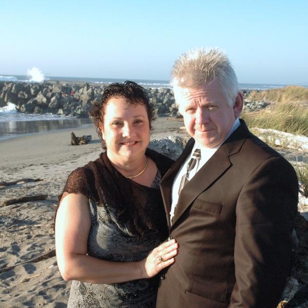 RWCI Ministries / Pastors Daniel & Mary Wilson Podcast