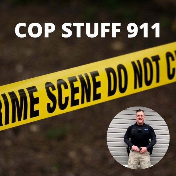 Cop Stuff 911