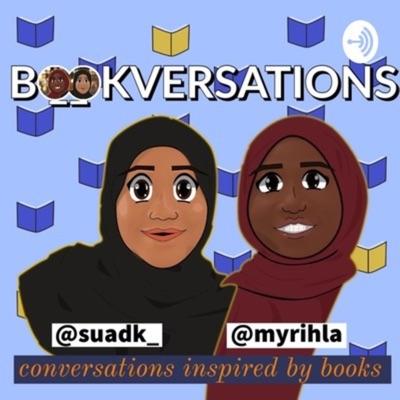 Bookversations